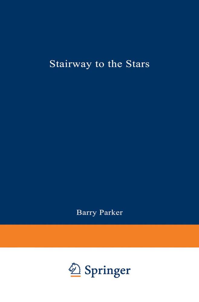 Stairway to the Stars als Buch (kartoniert)
