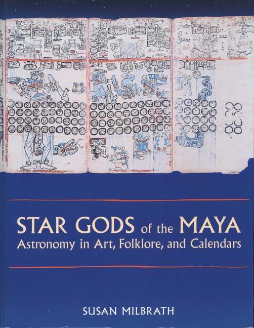 Star Gods of the Maya als Taschenbuch