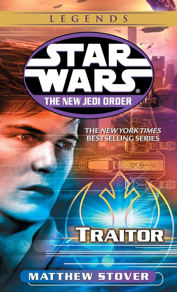 Traitor: Star Wars Legends (the New Jedi Order) als Taschenbuch