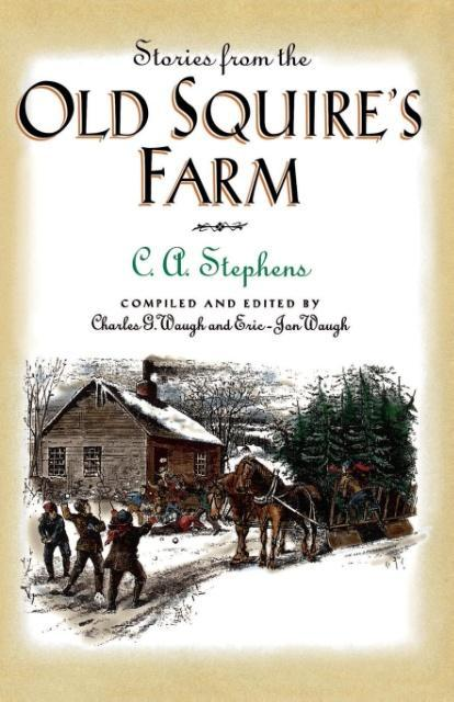Stories from the Old Squire's Farm als Taschenbuch