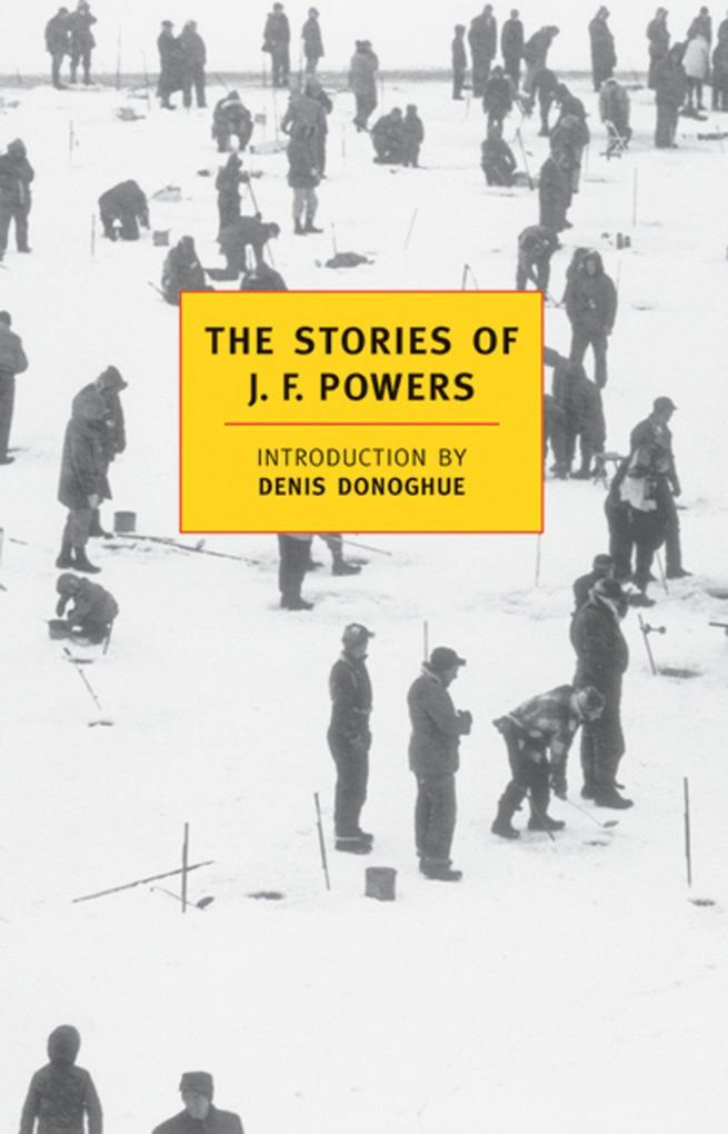 The Stories Of J.F. Powers als Taschenbuch