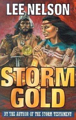 Storm Gold als Buch (gebunden)