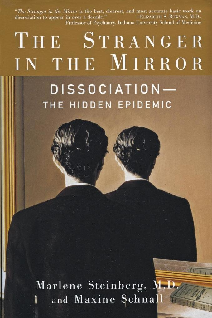 Stranger In The Mirror, The als Buch (kartoniert)