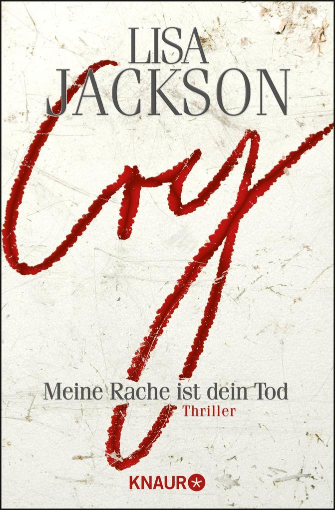 Cry als eBook