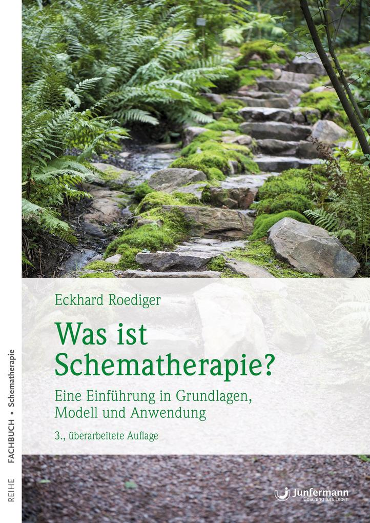 Was ist Schematherapie? als eBook epub