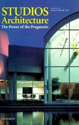Studios Architecture als Taschenbuch