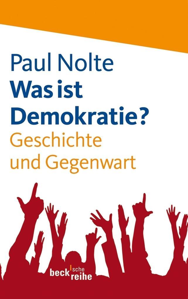 Was ist Demokratie? als eBook epub