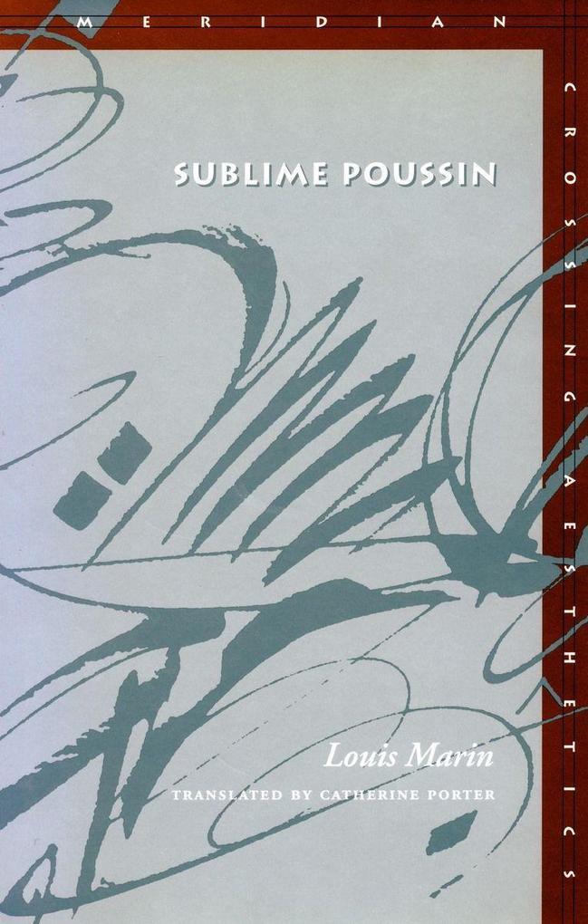 Sublime Poussin als Taschenbuch