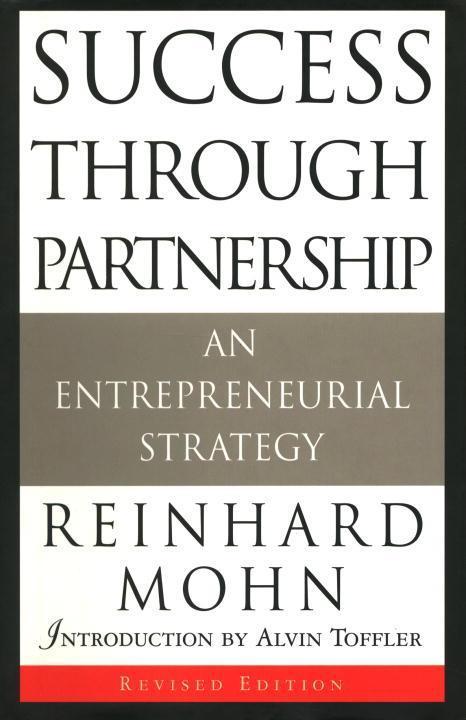 Success Through Partnership als Buch (gebunden)