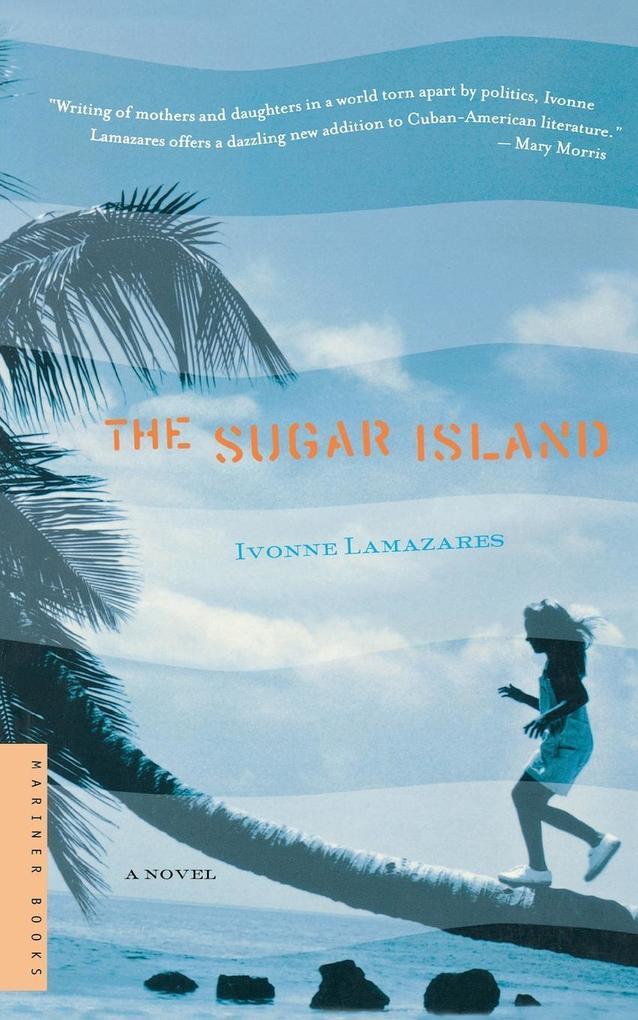 The Sugar Island als Taschenbuch