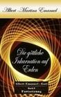Albert-Martina Emanuel - Die göttliche Inkarnation auf Erden, Buch 3