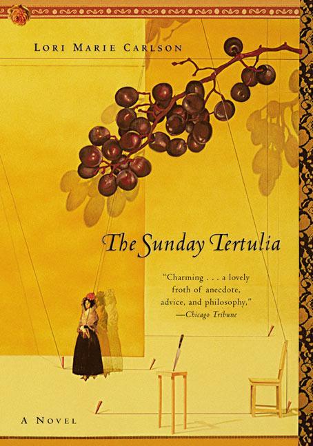 The Sunday Tertulia als Taschenbuch