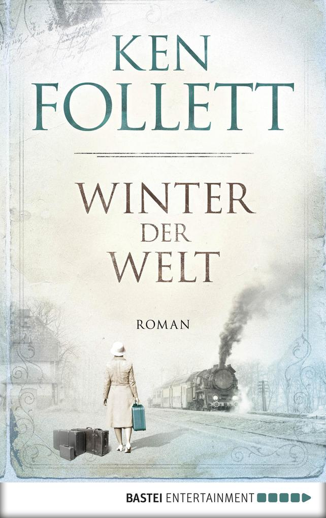 Winter der Welt als eBook epub