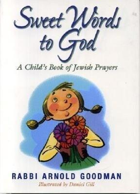 Sweet Words to God als Buch (gebunden)