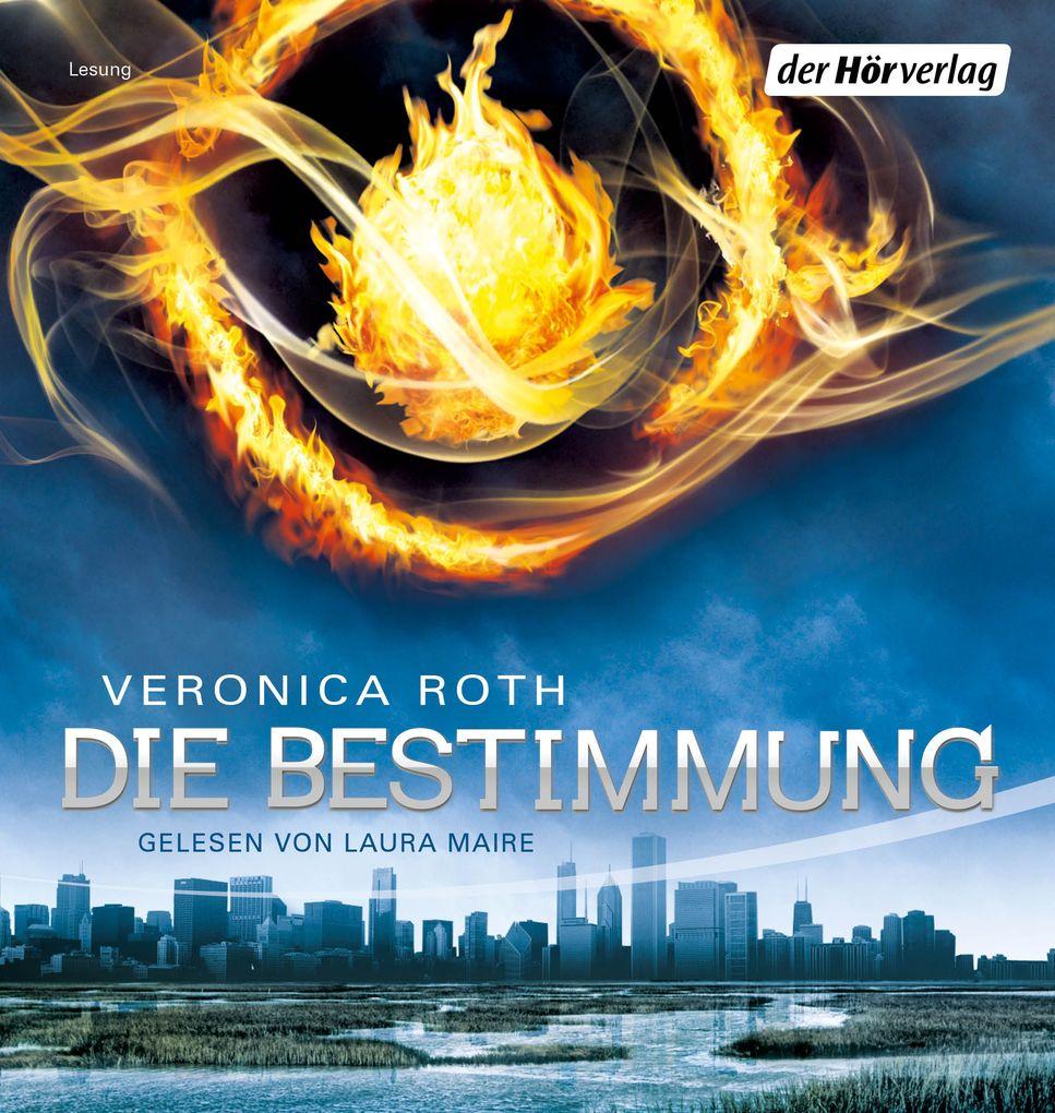 Divergent 01 - Die Bestimmung als Hörbuch Download