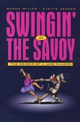 Swingin' at the Savoy als Taschenbuch