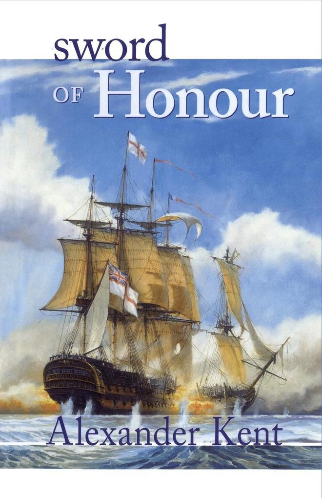 Sword of Honour als Taschenbuch