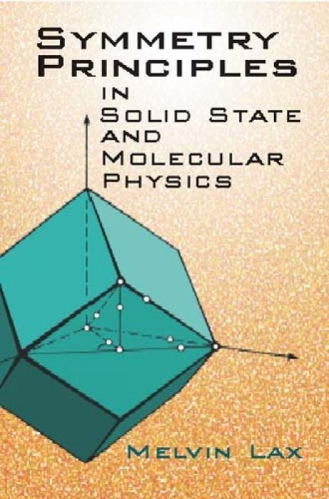 Symmetry Principles in Solid State als Buch (gebunden)