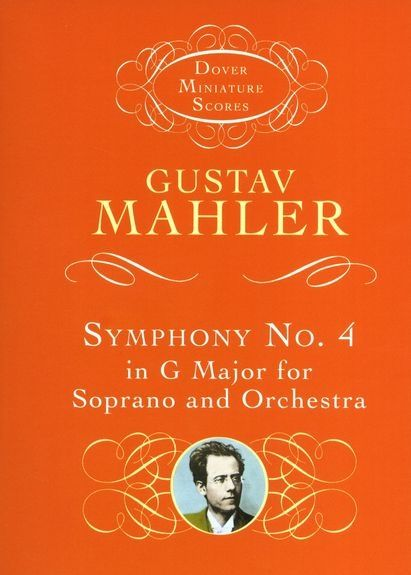 Gustav Mahler als Taschenbuch