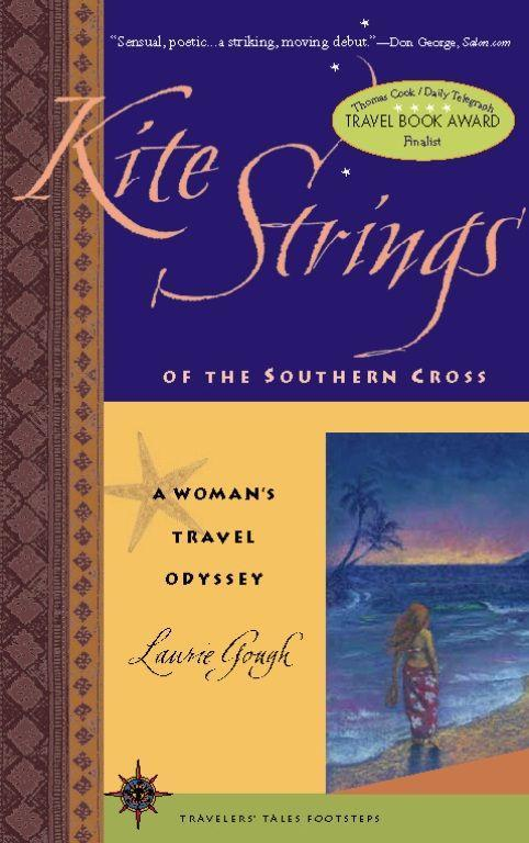Kite Strings of the Southern Cross als Taschenbuch