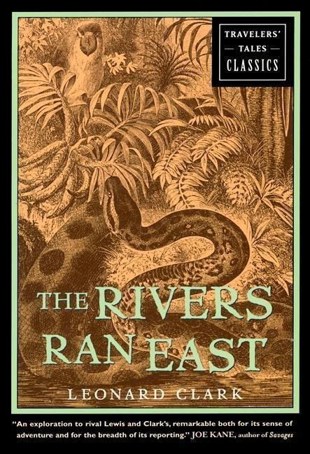 The Rivers Ran East als Taschenbuch