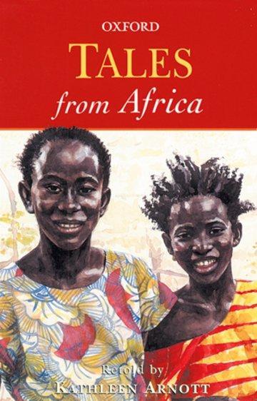 Tales from Africa als Buch (kartoniert)