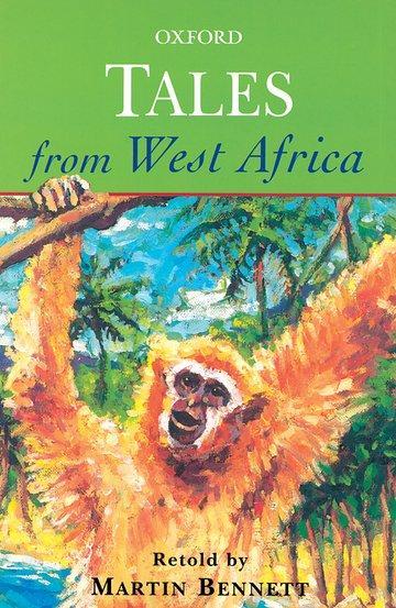 Tales from West Africa als Buch (kartoniert)