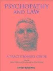 Psychopathy and Law als eBook epub