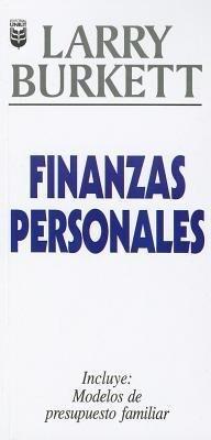 Finanzas Personales: Personal Finances als Taschenbuch