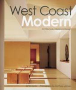 West Coast Modern als Buch (gebunden)