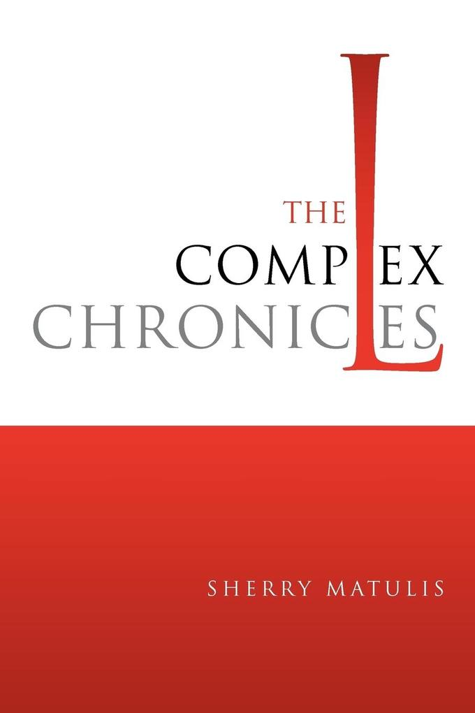 The Complex Chronicles als Taschenbuch