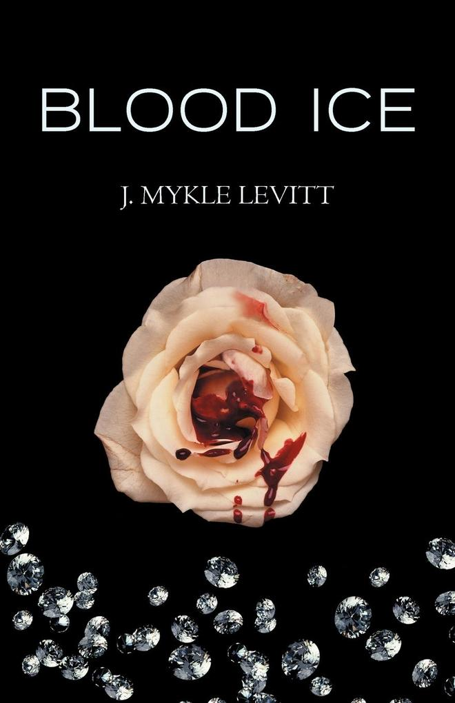 Blood Ice als Taschenbuch