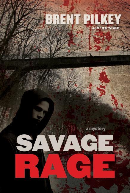 Savage Rage: An Antarctic Memoir als Taschenbuch