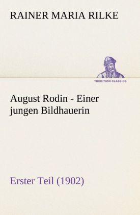 August Rodin - Einer jungen Bildhauerin als Buch (kartoniert)