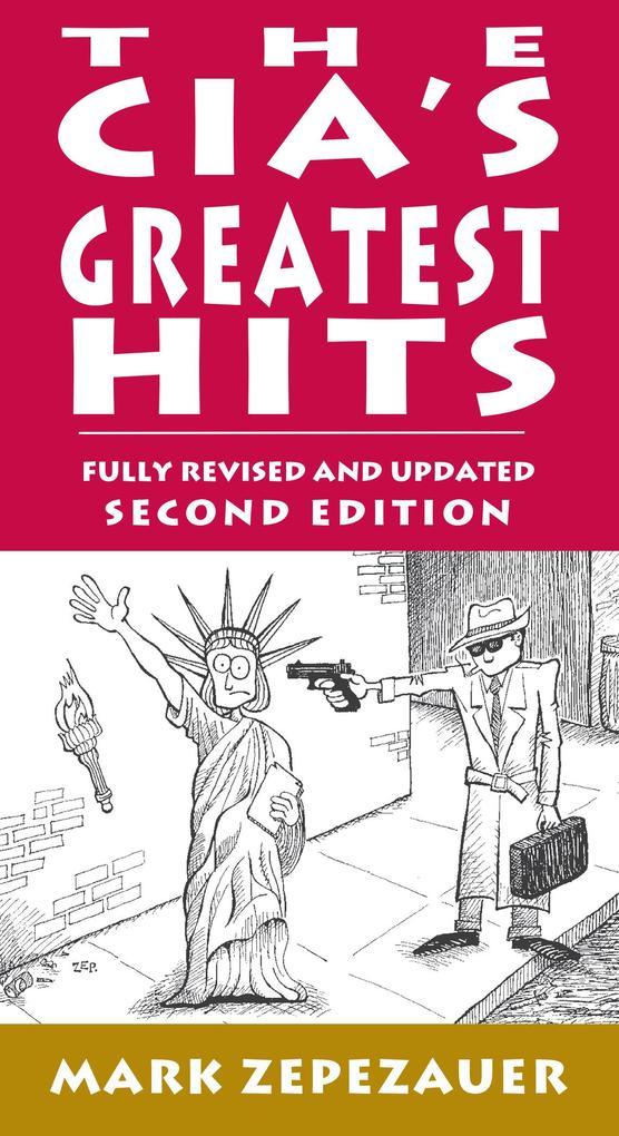 The CIA's Greatest Hits als eBook epub