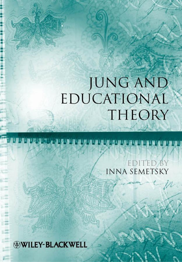Jung and Educational Theory als eBook pdf