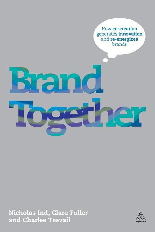 Brand Together als eBook epub