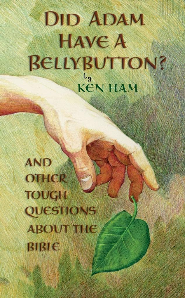 Did Adam Have a Bellybutton? als eBook epub
