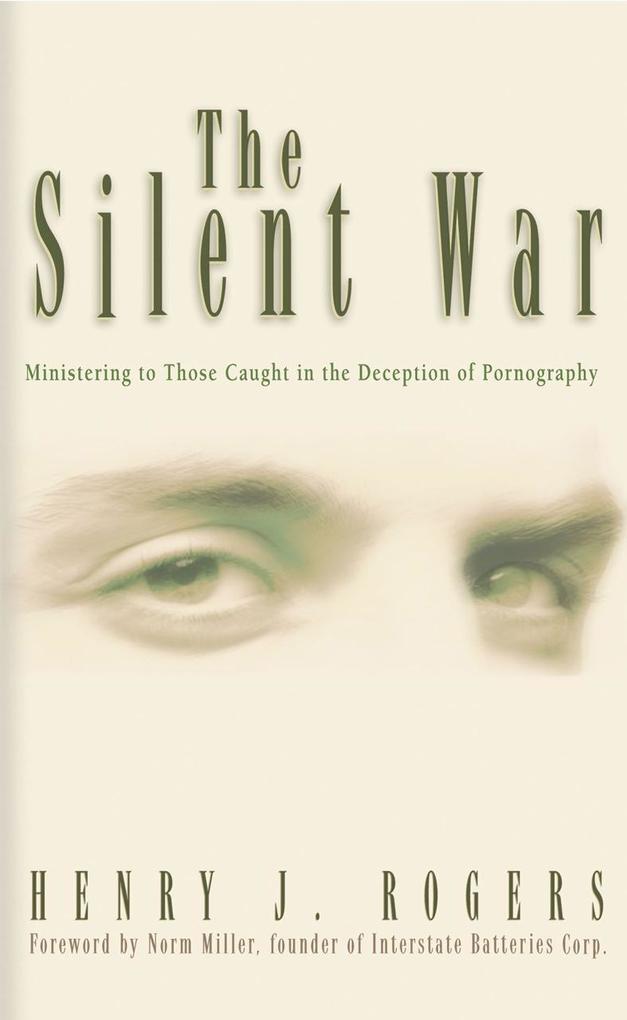 The Silent War als eBook epub