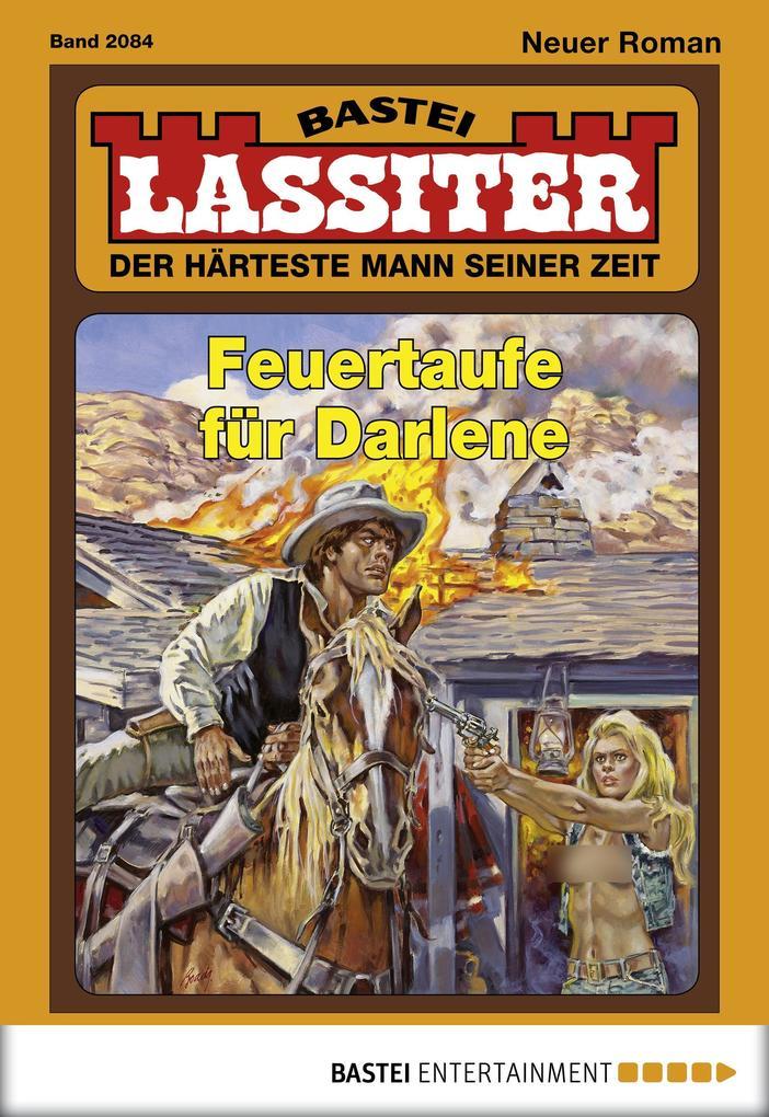 Lassiter - Folge 2084 als eBook epub