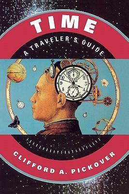 Time: A Traveler's Guide als Buch (kartoniert)