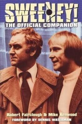 Sweeney! the Official Companion als Taschenbuch