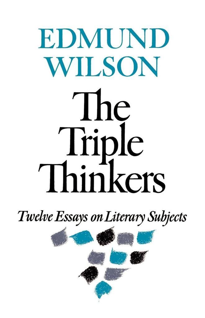The Triple Thinkers als Taschenbuch