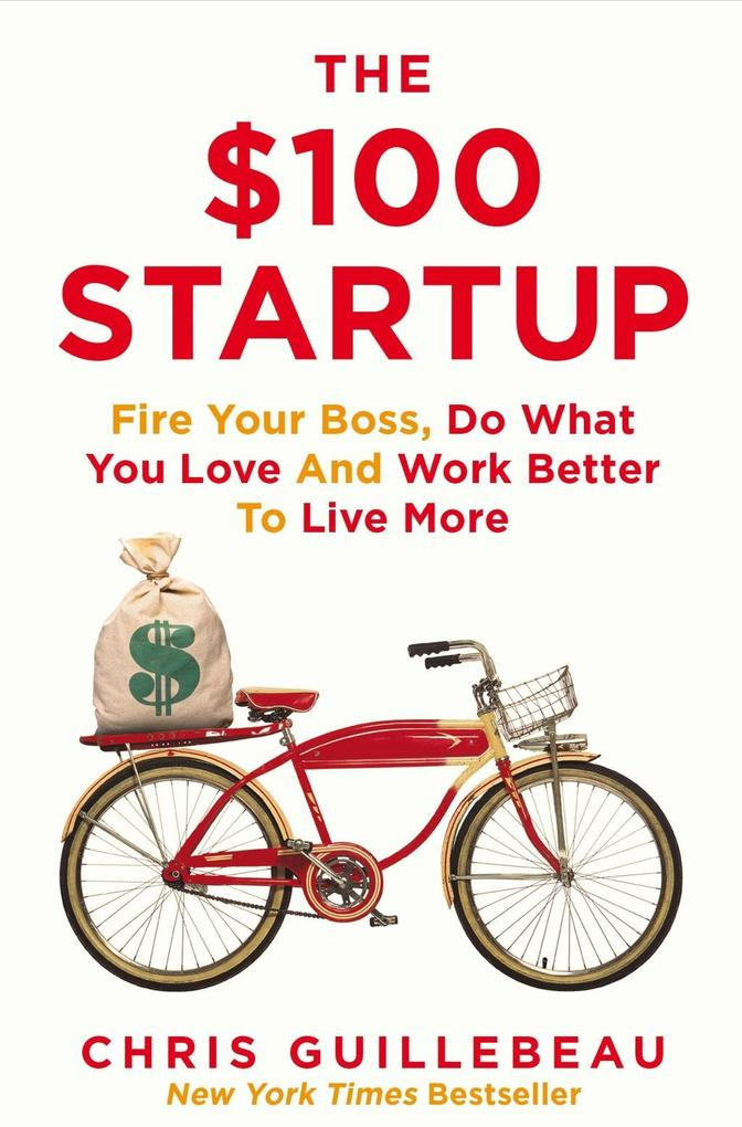 The $100 Startup als eBook epub