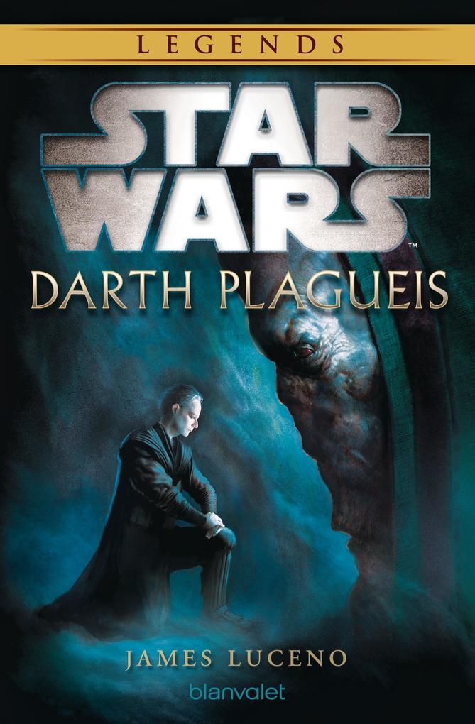 Star Wars(TM) Darth Plagueis als Taschenbuch