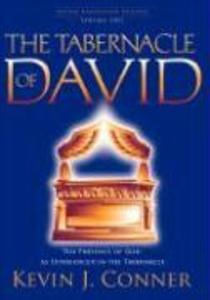 The Tabernacle of David als Taschenbuch