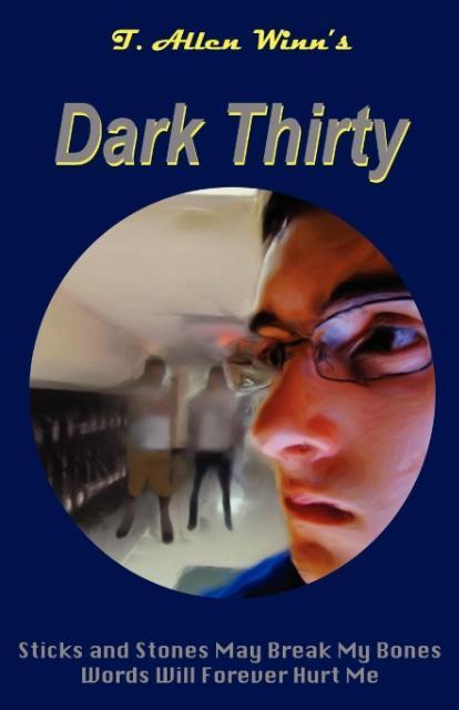 Dark Thirty als Taschenbuch