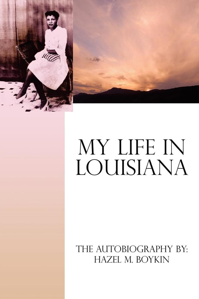 My Life in Louisiana als Taschenbuch