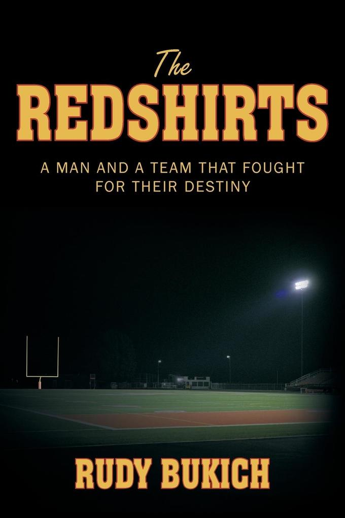 The Redshirts als Taschenbuch
