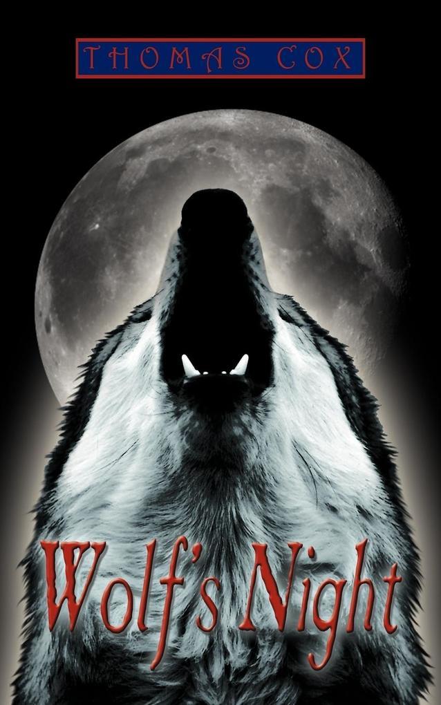 WOLF'S NIGHT als Taschenbuch